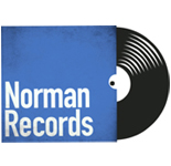 Norman Records Logo